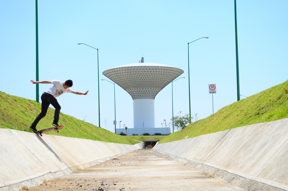 Guicho Ibarra // Bs Tail